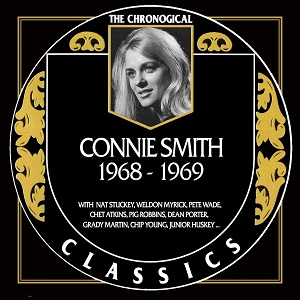 Connie Smith - Discography (58 Albums = 65 CD's) - Page 3 Connie33