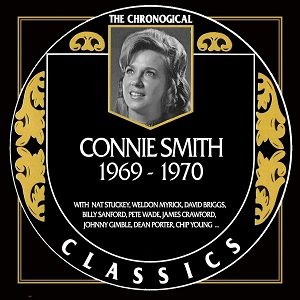 Connie Smith - Discography (58 Albums = 65 CD's) - Page 3 Connie34