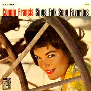 Connie Francis - Country Discography Connie41
