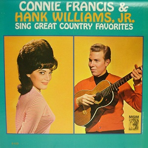 Connie Francis - Country Discography Connie43