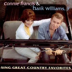 Connie Francis - Country Discography Connie50