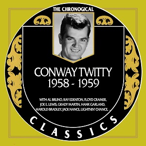 Conway Twitty & The Rock Housers - Discography (181 Albums = 219CD's) - Page 8 Conway11