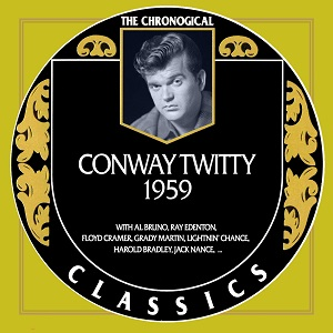 Conway Twitty & The Rock Housers - Discography (181 Albums = 219CD's) - Page 8 Conway12