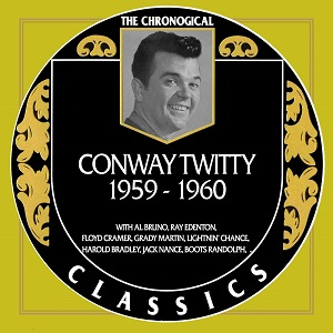Conway Twitty & The Rock Housers - Discography (181 Albums = 219CD's) - Page 8 Conway13