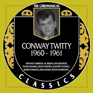 Conway Twitty & The Rock Housers - Discography (181 Albums = 219CD's) - Page 8 Conway14