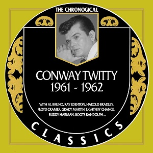 Conway Twitty & The Rock Housers - Discography (181 Albums = 219CD's) - Page 8 Conway15