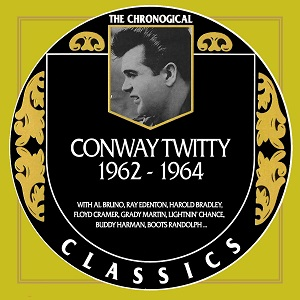 Conway Twitty & The Rock Housers - Discography (181 Albums = 219CD's) - Page 8 Conway16