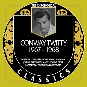 Conway Twitty & The Rock Housers - Discography (181 Albums = 219CD's) - Page 8 Conway19