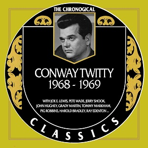 Conway Twitty & The Rock Housers - Discography (181 Albums = 219CD's) - Page 8 Conway20