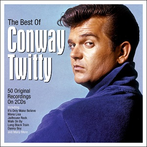 Conway Twitty & The Rock Housers - Discography (181 Albums = 219CD's) - Page 8 Conway21