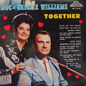 Doc & Chickie Williams - Discography Doc__c11