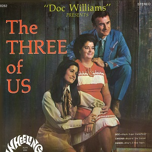 Doc & Chickie Williams - Discography Doc__c12