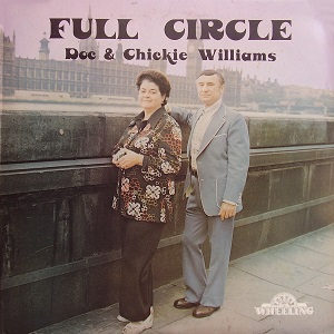 Doc & Chickie Williams - Discography Doc__c13