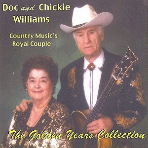 Doc & Chickie Williams - Discography Doc__c14