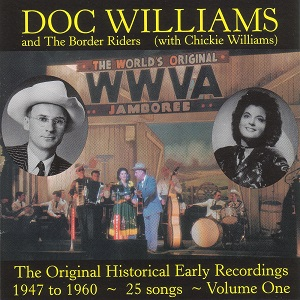 Doc & Chickie Williams - Discography Doc__c15