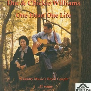 Doc & Chickie Williams - Discography Doc__c18