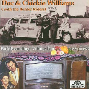 Doc & Chickie Williams - Discography Doc__c19
