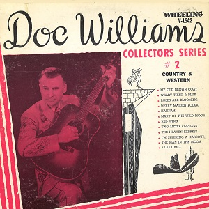 Doc & Chickie Williams - Discography Doc_wi10