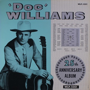 Doc & Chickie Williams - Discography Doc_wi11