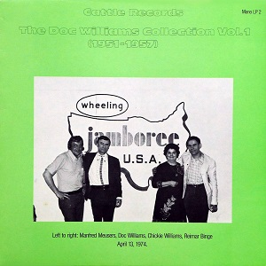 Doc & Chickie Williams - Discography Doc_wi18