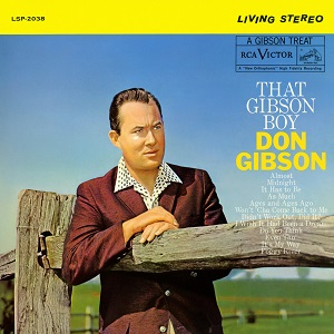 Don Gibson - Discography (70 Albums = 82 CD's) - Page 4 Don_gi40