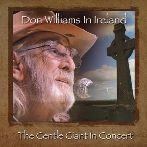 """Don """"The Gentle Giant"""" Williams - Discography (112 Albums = 125CD's) - Page 5 Don_wi11"""
