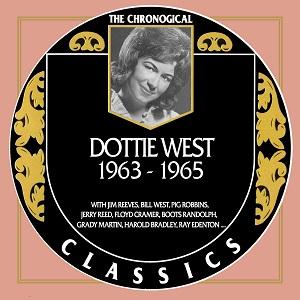 Dottie West - Discography (50 Albums) - Page 3 Dottie12