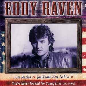 Eddy Raven - Discography - Page 2 Eddy_r35