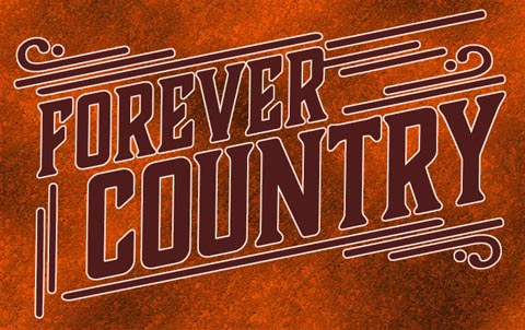 VA - Country Compilation Albums 2 Foreve10