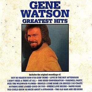 Gene Watson - Discography (NEW) - Page 2 Gene_w43