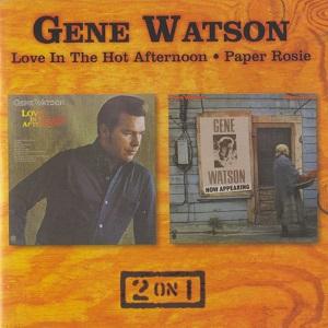 Gene Watson - Discography (NEW) - Page 2 Gene_w54