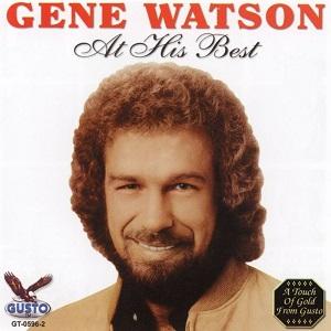 Gene Watson - Discography (NEW) - Page 2 Gene_w58
