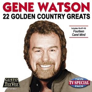 Gene Watson - Discography (NEW) - Page 2 Gene_w66