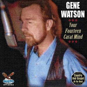 Gene Watson - Discography (NEW) - Page 3 Gene_w70