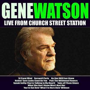 Gene Watson - Discography (NEW) - Page 3 Gene_w82