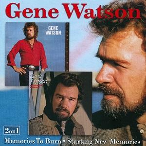 Gene Watson - Discography (NEW) - Page 3 Gene_w85