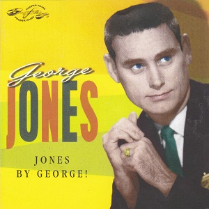 George Jones - Discography 2000-2021 (NEW) - Page 2 Georg100
