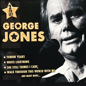 George Jones - Discography 2000-2021 (NEW) - Page 2 Georg107