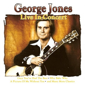 George Jones - Discography 2000-2021 (NEW) - Page 2 Georg118