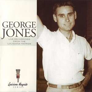 George Jones - Discography 2000-2021 (NEW) - Page 2 Georg119