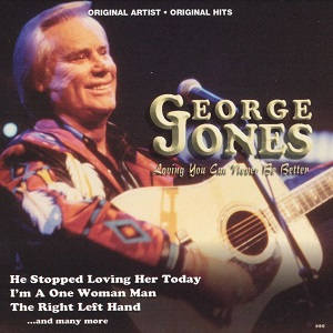 George Jones - Discography 2000-2021 (NEW) - Page 2 Georg120