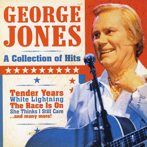 George Jones - Discography 2000-2021 (NEW) - Page 2 Georg124