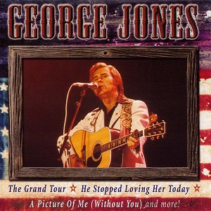 George Jones - Discography 2000-2021 (NEW) - Page 2 Georg125
