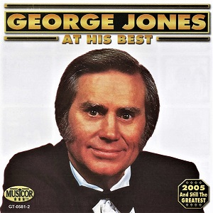 George Jones - Discography 2000-2021 (NEW) - Page 2 Georg127