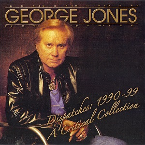 George Jones - Discography 2000-2021 (NEW) - Page 2 Georg128