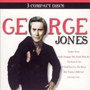 George Jones - Discography 2000-2021 (NEW) - Page 2 Georg129