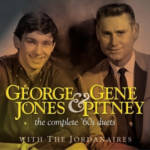 George Jones - Discography 2000-2021 (NEW) - Page 2 Georg132