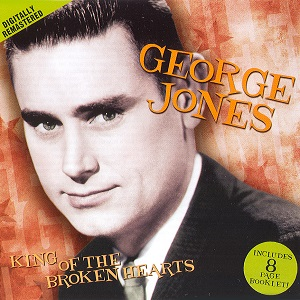 George Jones - Discography 2000-2021 (NEW) - Page 2 Georg133