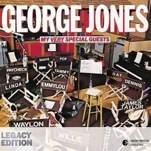 George Jones - Discography 2000-2021 (NEW) - Page 3 Georg134