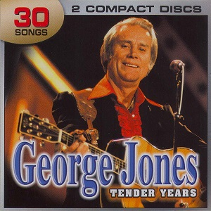 George Jones - Discography 2000-2021 (NEW) - Page 3 Georg135